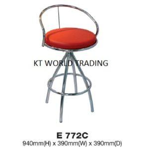KT 772C BAR STOOL stool chair office furniture malaysia selangor kuala lumpur klang valley petaling jaya