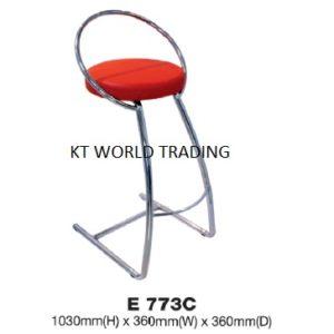 KT 773C BAR STOOL stool chair office furniture malaysia selangor kuala lumpur klang valley petaling jaya