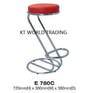 KT 780C BAR STOOL stool chair office furniture malaysia selangor kuala lumpur klang valley petaling jaya
