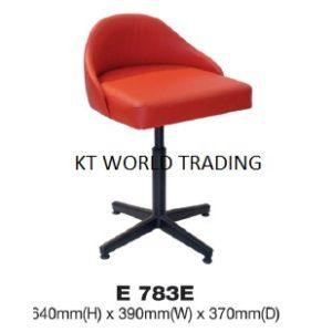 KT 783E BAR STOOL stool chair office furniture malaysia selangor kuala lumpur klang valley petaling jaya