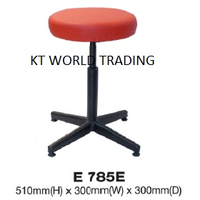 KT 785E BAR STOOL stool chair office furniture malaysia selangor kuala lumpur klang valley petaling jaya