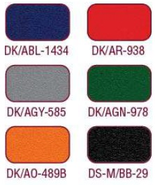 bc-670-color-chart