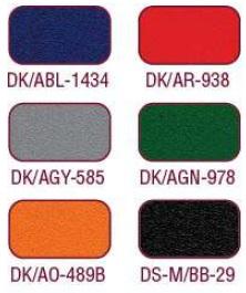 bc-670-color-chart