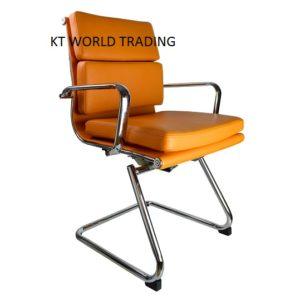 executive-visitor-conference-chair-ktas-03 executive-visitor-chair-model-ktas-03 office furniture malaysia selangor kuala lumpur shah alam klang valley