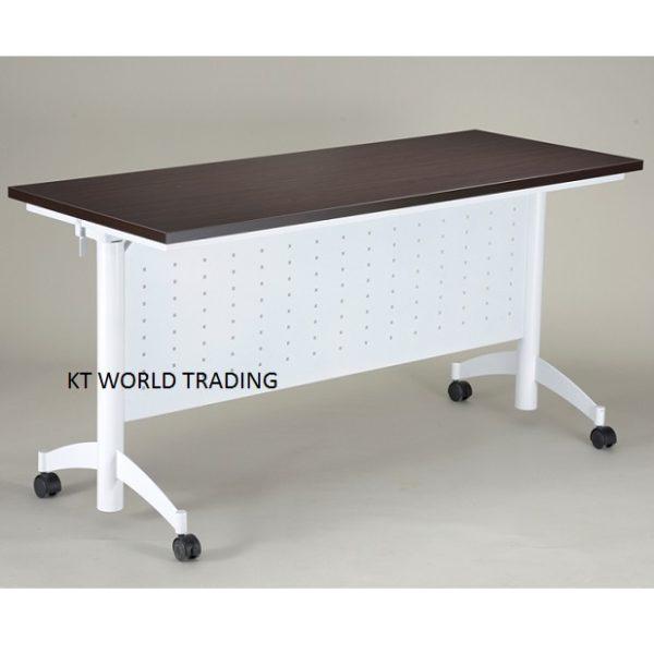 mobile-folding-table-model-kt-r425262 office furniture malaysia selangor klang valley shah alam kuala lumpur