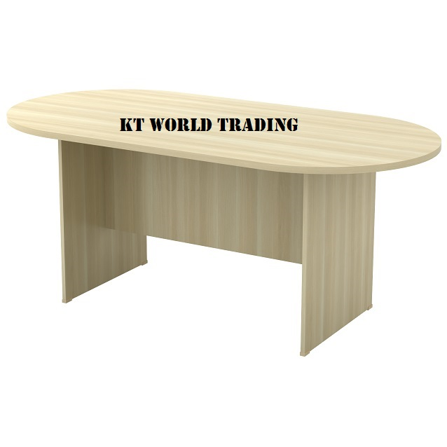 Ft Conference Table Meeting Table Office Furniture Malaysia - 6ft conference table