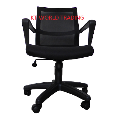 OFFICE MESH CHAIR OFFICE CHAIR OFFICE FURNITURE MALAYSIA SELANGOR KLANG VALLEY KUALA LUMPUR SHAH ALAM