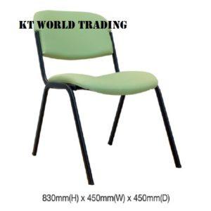 STUDY CHAIR KT-E8000 school chair office furniture malaysia selangor klang valley shah alam kuala lumpur