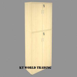 FULL HIGH CABINET WITH DOOR office furniture malaysia selangor kuala lumpur shah alam klang valley