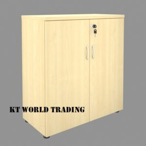 LOW CABINET WITH DOOR office furniture malaysia selangor kuala lumpur shah alam klang valley