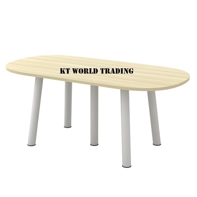 8ft Conference Table Meeting Table Office Furniture