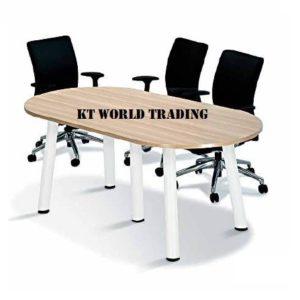 OFFICE CONFERENCE TABLE MEETING TABLE KT-B18 & 24 ffice furniture malaysia selangor kuala lumpur shah alam petaling jaya