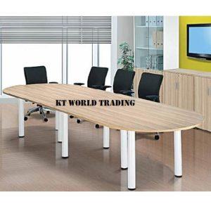 OFFICE CONFERENCE TABLE MEETING TABLE KT-B36 office furniture malaysia selangor kuala lumpur shah alam petaling jaya