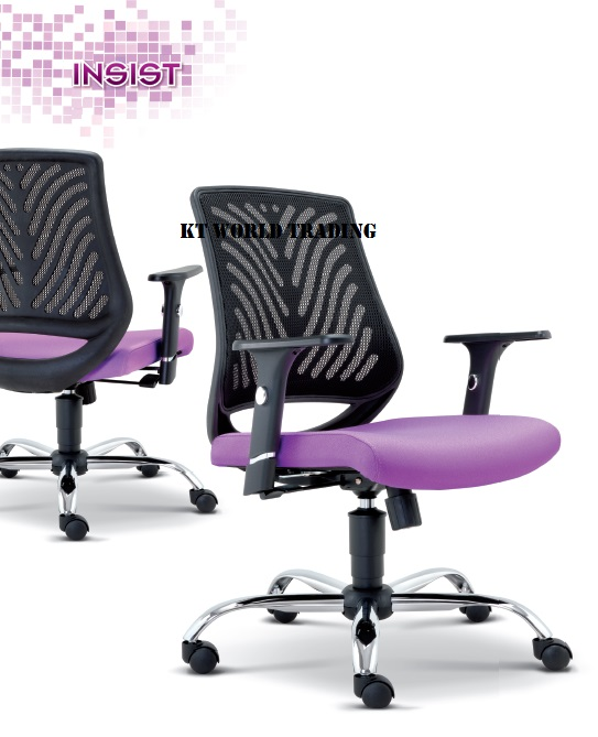 office mesh chair office netting chair office furniture malaysia ...