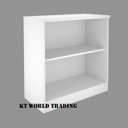 KT-OLC LOW OPEN SHELF CABINET office furniture malaysia selangor kuala lumpur shah alam klang valley
