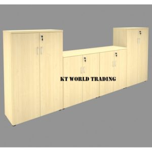 CABINET CONFIGULATION MODEL KT-T4CM office furniture malaysia selangor kuala lumpur shah alam klang valley