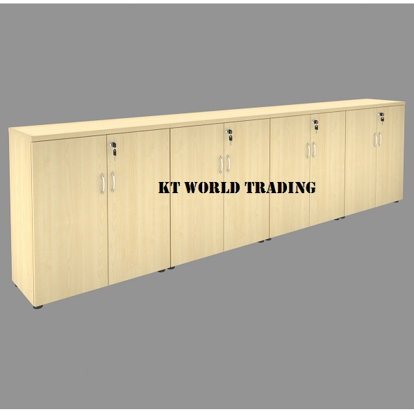 CABINET CONFIGULATION MODEL KT-T2CM office furniture malaysia selangor kuala lumpur shah alam klang valley