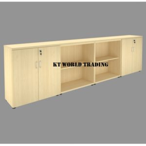 CABINET CONFIGULATION MODEL KT-T1CM office furniture malaysia selangor kuala lumpur shah alam klang valley