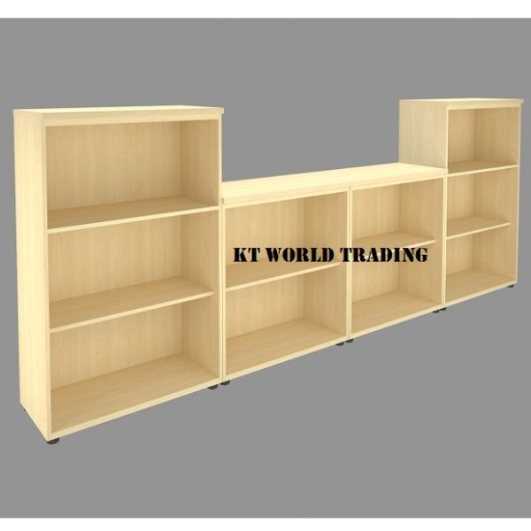 CABINET CONFIGULATION MODEL KT-T3CM office furniture malaysia selangor kuala lumpur shah alam klang valley