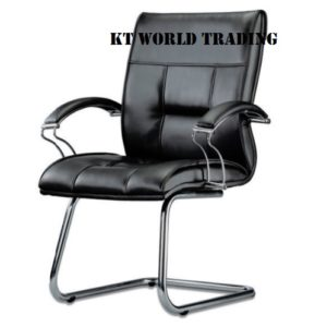 PRESIDENTIAL VISITOR CONFERENCE CHAIR KT-L173 office furniture malaysia selangor kuala lumpur shah alam petaling jaya
