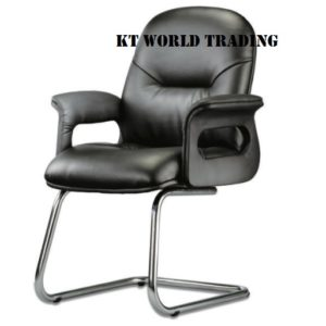 PRESIDENTIAL VISITOR CONFERENCE CHAIR KT-L213 office furniture malaysia selangor kuala lumpur shah alam petaling jaya