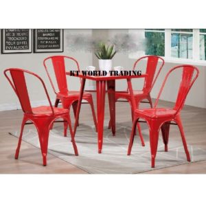 KT-861T-R RESTAURANT TABLE KT-861C-R RESTAURANT CHAIR office furniture malaysia selangor kuala lumpur shah alam klang valley
