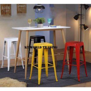 887C BAR STOOL CHAIR 11101-BT BAR TABLE RESTAURANT CHAIR RESTAURANT TABLE office furniture malaysia selangor kuala lumpur shah alam klang valley