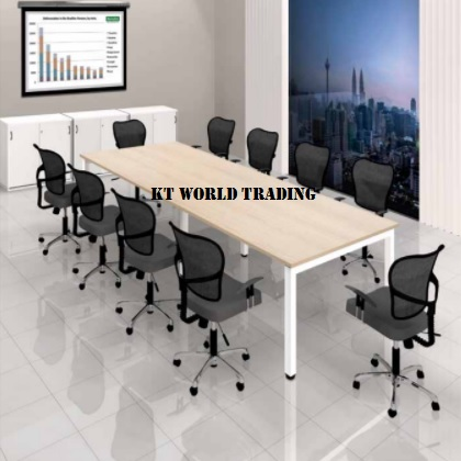 Conference Table The Best Seller In Malaysia Selangor Shah Alam - Rectangular conference room table
