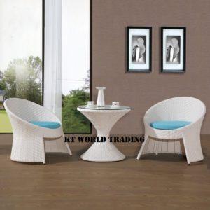 GARDENT SET KT-2202T+C outdoor furniture malaysia selangor kuala lumpur shah alam