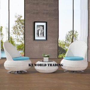 GARDENT SET kt-2203T+C outdoor furniture malaysia selangor kuala lumpur shah alam