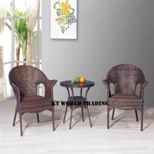 GARDENT SET KT-8862T & KT-8865C outdoor furniture malaysia selangor kuala lumpur shah alam