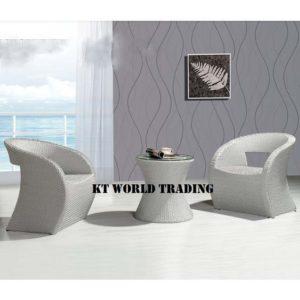 GARDENT SET KT-8892C+T outdoor furniture malaysia selangor kuala lumpur shah alam