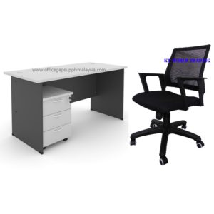 Office Furniture Promotion Set Model KT-PS5A MALAYSIA KUALA LUMPUR SHAH ALAM KLANG VALLEY
