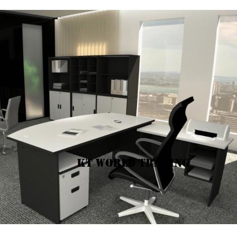 Office Furniture Set Model Kt A180a