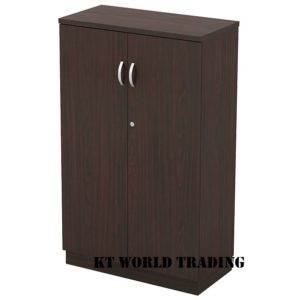 KT-EMD13 SWINGING DOOR MEDIUM CABINET office furniture malaysia selangor kuala lumpur shah alam klang valley