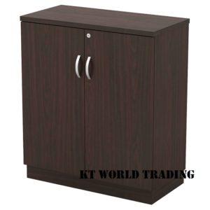 KT-ELD9 SWINGING DOOR LOW CABINET office furniture malaysia selangor kuala lumpur shah alam klang valley