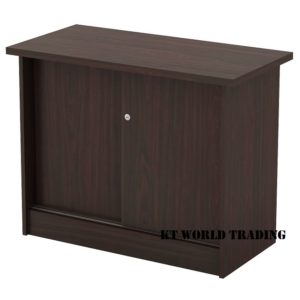 KT-ESS SLIDING DOOR SIDE CABINET office furniture malaysia selangor kuala lumpur shah alam klang valley