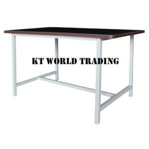 S104A&B Utility Table steel furniture malaysia selangor shah alam kuala lumpur petaling jaya