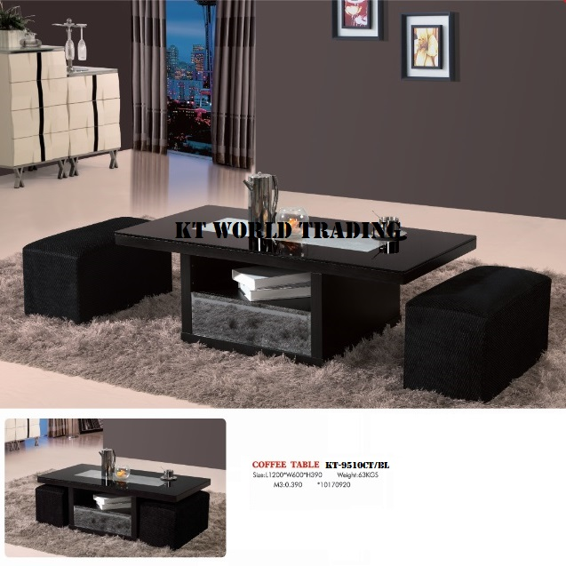 Side Table Office Furniture Malaysia