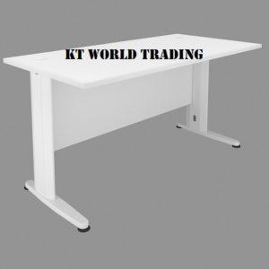 KT-J1575 OFFICE TABLE WRITING TABLE OFFICE FURNITURE MALAYSIA SELANGOR SHAH ALAM KUALA LUMPUR PETALING JAYA