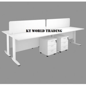 KT-PW11B(J) office partition workstation office furniture Malaysia shah alam kuala lumpur klang valley