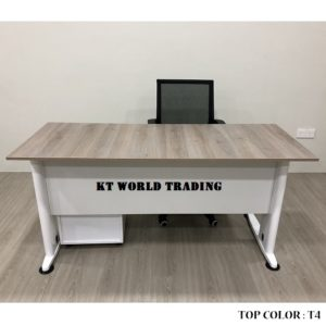 RECTANGULAR OFFICE TABLE SET COLOR T4 office furniture malaysia kuala lumpur shah alam kalng valley