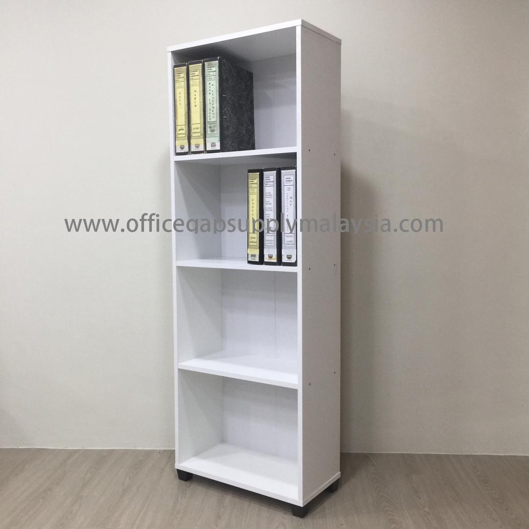 Economy Medium Cabinet Open Shelf Model : KTC-1706