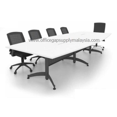 Texus leg conference table meeting table MALAYSIA KUALA LUMPUR SHAH ALAM KLANG VALLEY