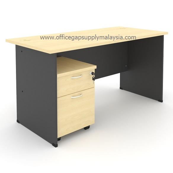 GT 157 GM 2 M OFFICE TABLE MALAYSIA KUALA LUMPUR SHAH ALAM KLANG VALLEY